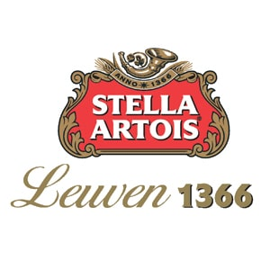 Stella Artois Leuven, Made in Europe