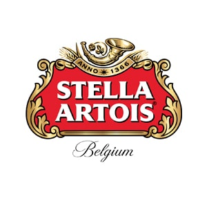 Stella artois Made in europe