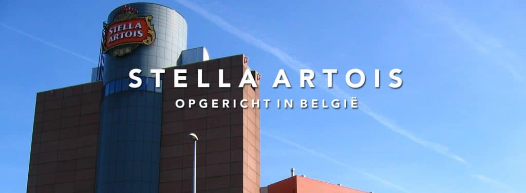 Stella Artois Made In Europe